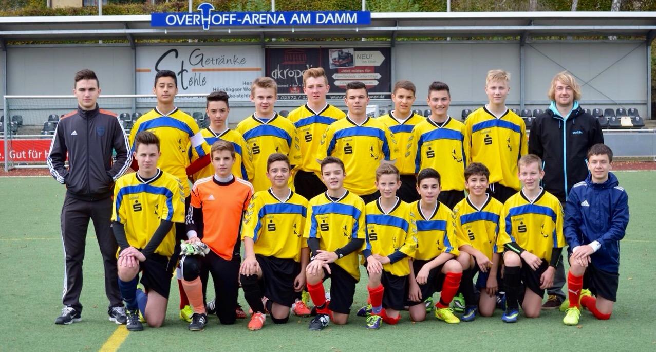 Woeste-Gymnasium Hemer